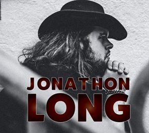 jonathon long cd image
