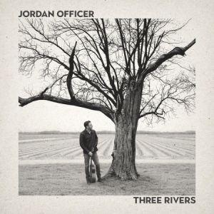 JORDAN OFFICER CD IMAGE
