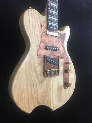 bob kieser guitar image 2