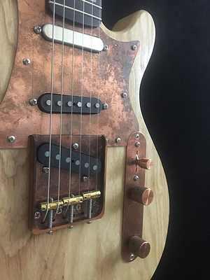 bob kieser guitar image 4