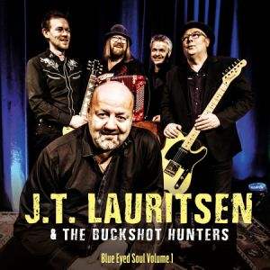 j.t. lauritsen cd image