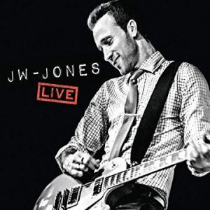 jw jones cd image