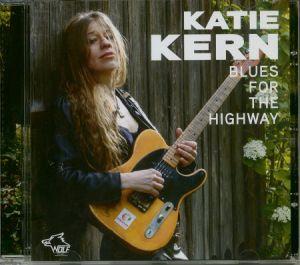 Katie Kern cd image