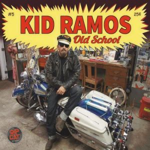 kid ramos cd image