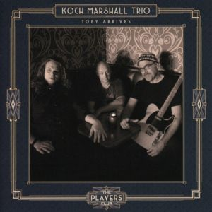 koch marshall trio cd image