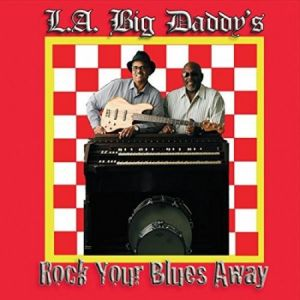 l a big daddys cd image