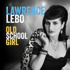 LAWRENCE LEBO CD IMAGE