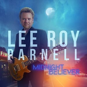 lee roy parnell cd image