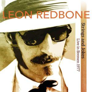 leon redbone cd image