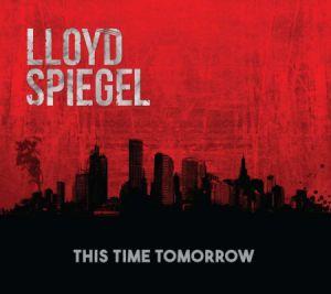 lloyd spiegal cd image