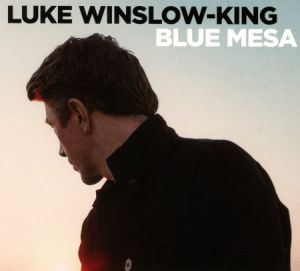 luke winslow king cd image