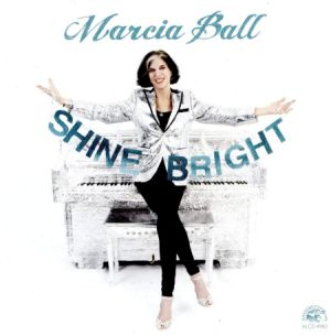 marcia ball cd image