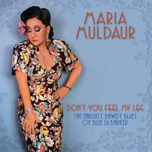 maria muldaur cd image