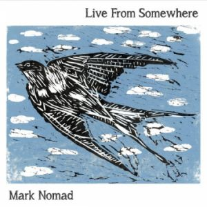 mark nomad cd image