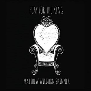 matthew wilburn skinner cd image