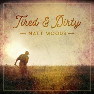 matt woods cd image