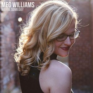 meg williams ep image