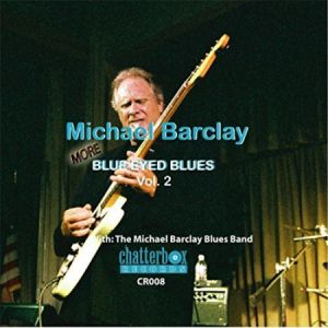 michael barclay cd image
