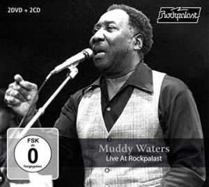 muddy waters cd image