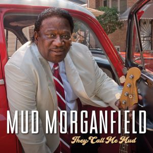 mud morganfield cd image