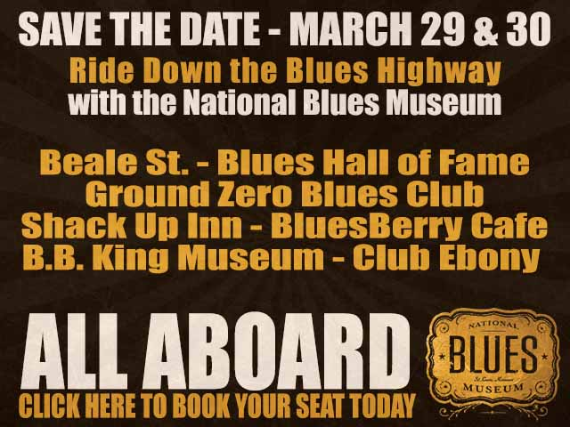 national blues museum ad image