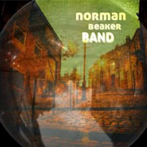 norman beaker band cd image