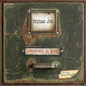 orphan jon cd image
