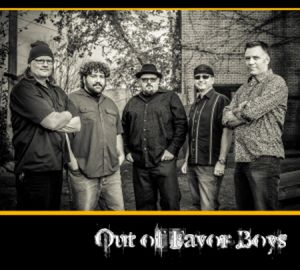 out of favor boys cd image
