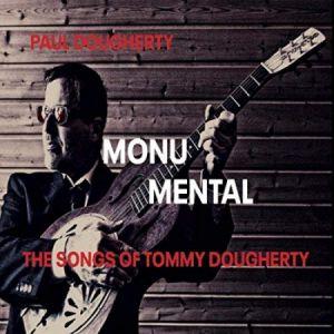 paul dougherty cd image