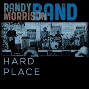 randy morrison band cd image