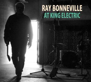 ray bonneville cd image