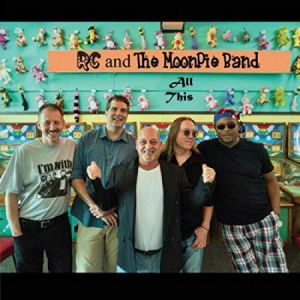 rc and the moonpie band cd image