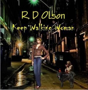 r d olson cd image