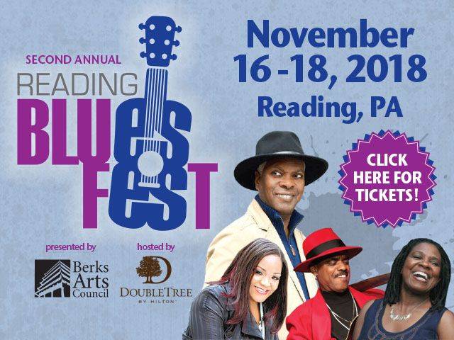 reading blues fest ad image