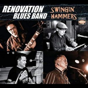 renovation blues band