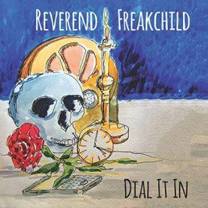 reverend freakchild cd image