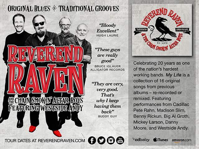 Rev Raven ad image