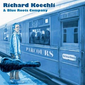 richard koechli cd image