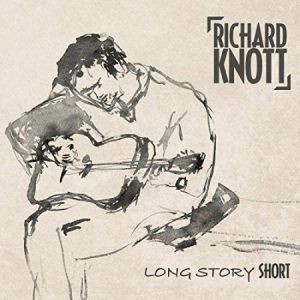 richard knott cd image