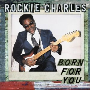 rockie charles cd image