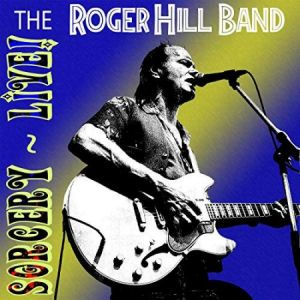roger hill band cd image