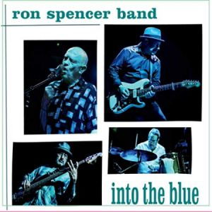 ron spenser cd image