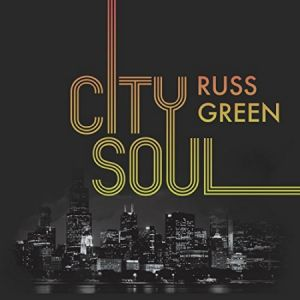 russ greeen cd image