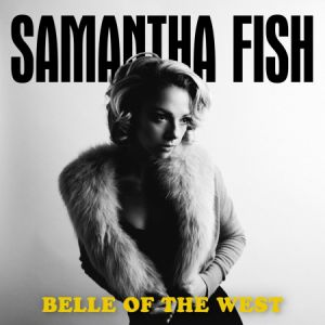 SAMANTHA FISH CD IMAGE