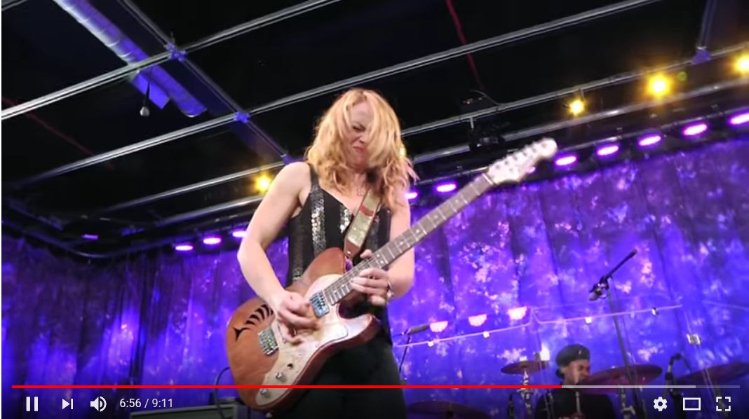 samantha fish vidio pic