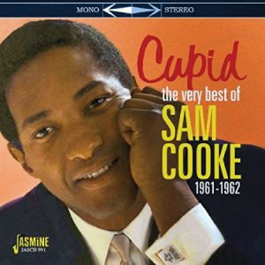 sam cooke cd image
