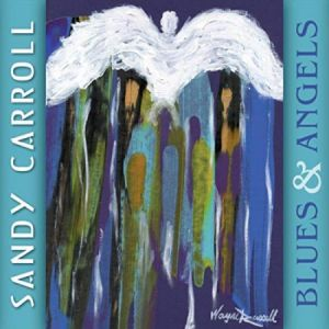 sandy carroll cd image