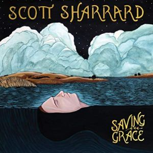 scott sharrard cd image
