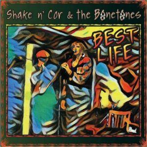 shake n' cor cd image