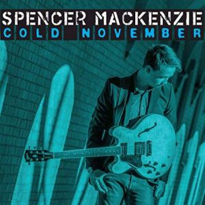 spencer mackenzie cd image